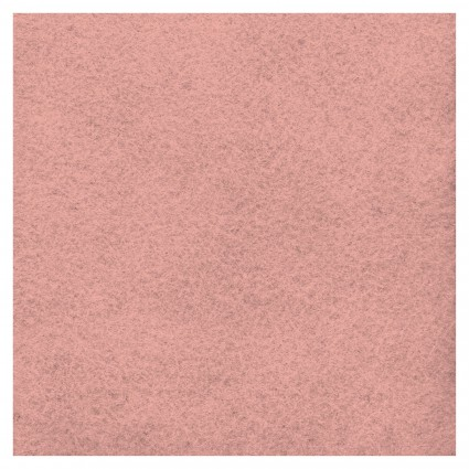 Wool Felt : By The Metre : Blushing Bride Pink