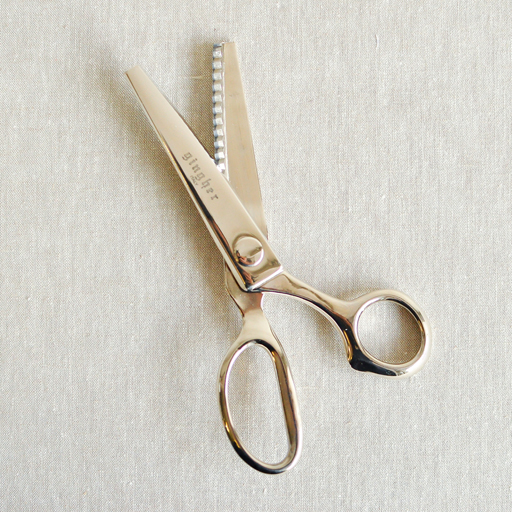 Gingher Pinking Scissors : 7 1/2""