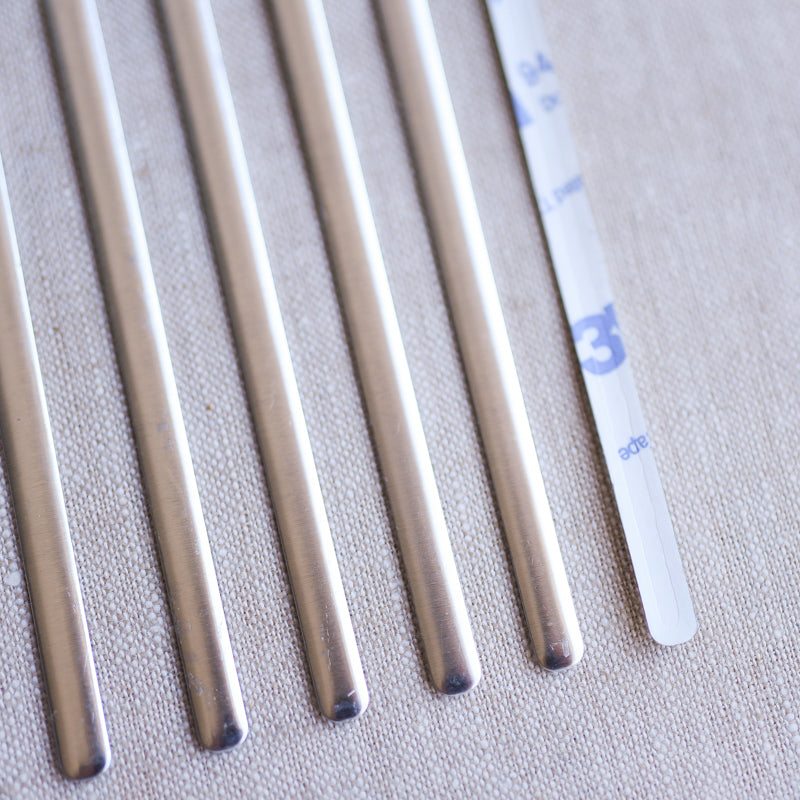 The Gypsy Quilter : Mask Nose Bar : 10 pcs.