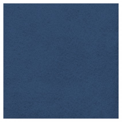 Wool Felt : By The Metre : Denim