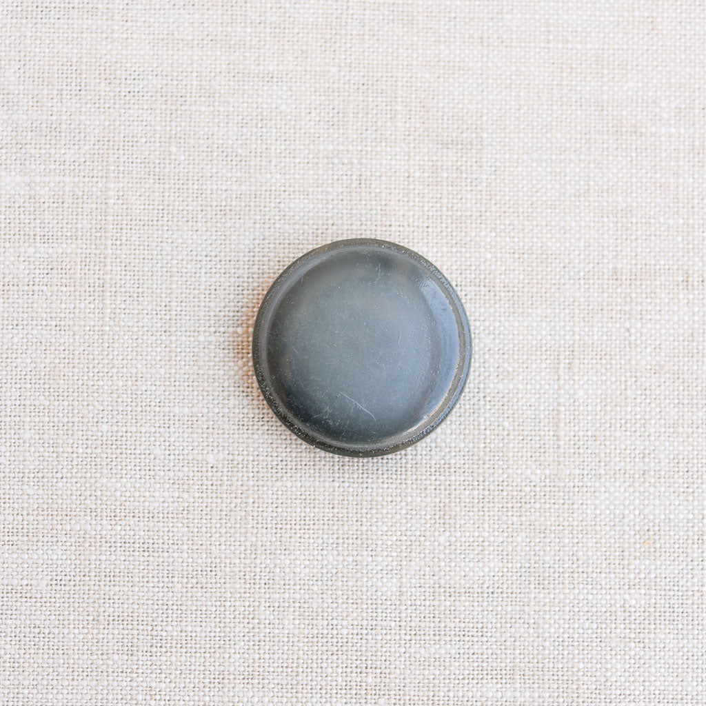 The Button Dept. : Plastic : Charcoal Eclipse