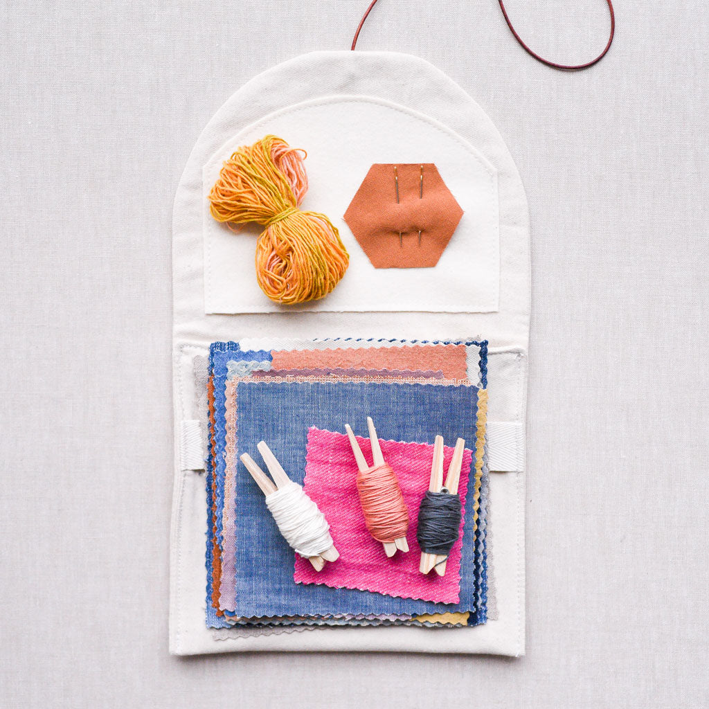 Dear Gemini : Mending Kit