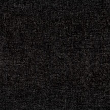 Robert Kaufman : Sophia Washed Lawn : Black