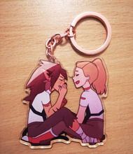 Load image into Gallery viewer, Catradora Charm: In The Horde
