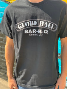 Globe Hall Short Sleeve T-Shirt