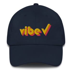 Vibe Check Retro Hat-Vibe Check-Mon Stop Shop
