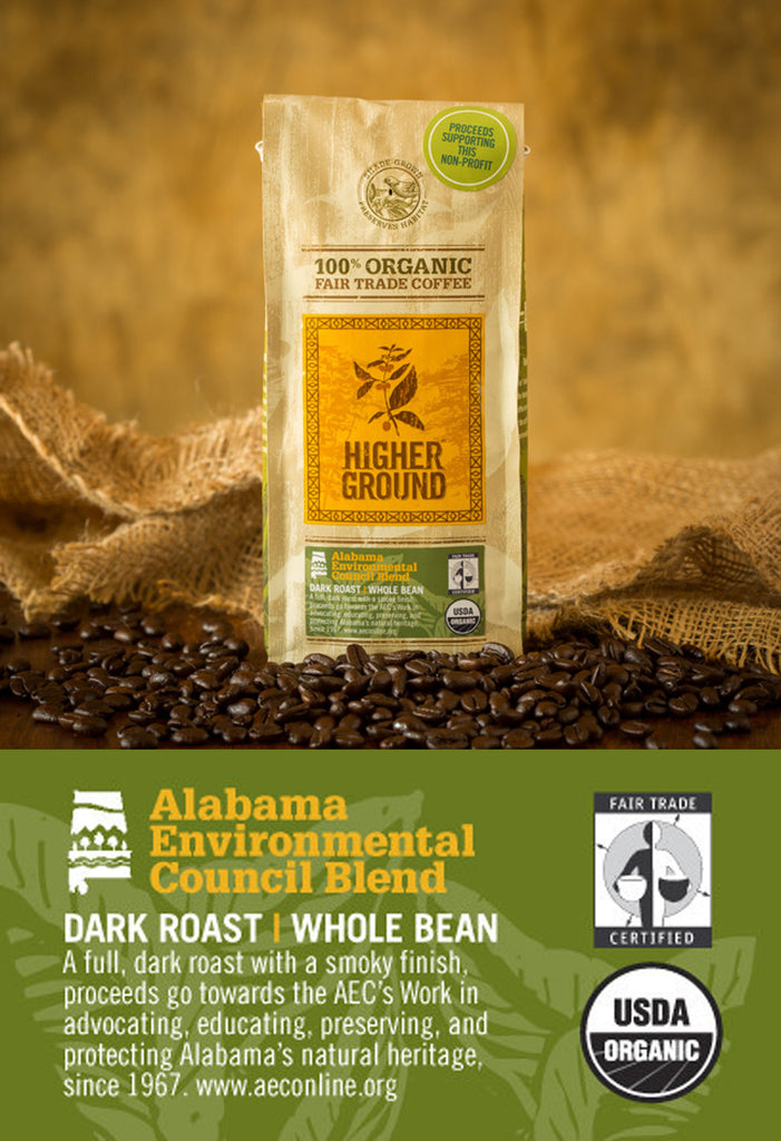 Alabama Environmental Council Blend