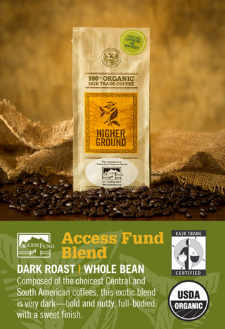 Access Fund Blend