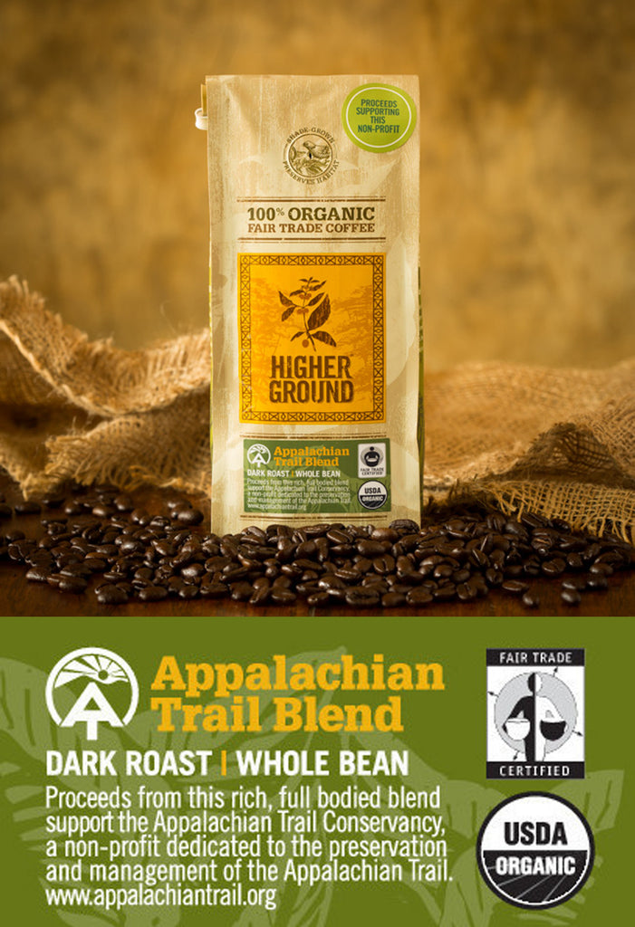 Appalachian Trail Conservancy Blend