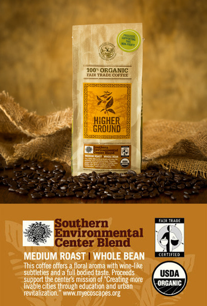 Southern Environmental Center Blend