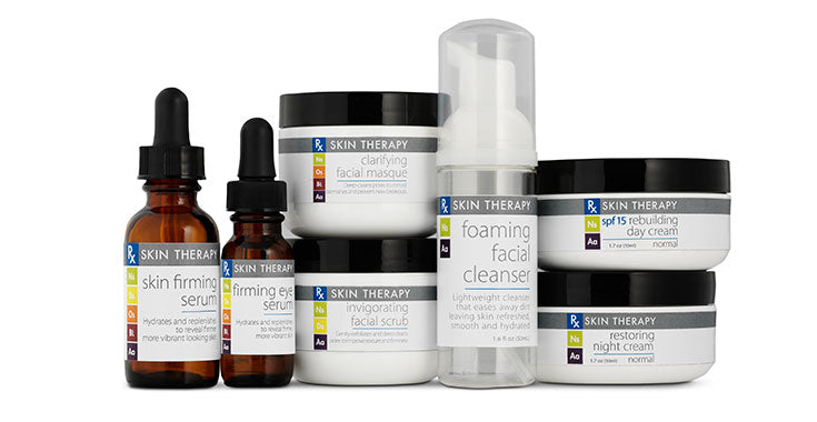 Rx Skin Therapy - Normal Skin