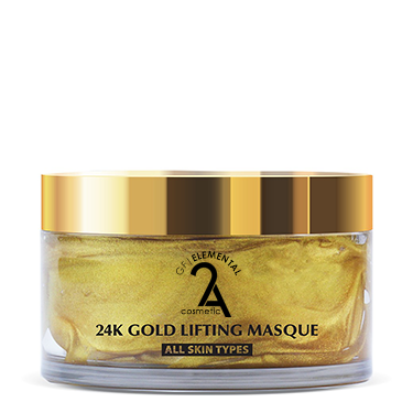 24K Gold Lifting Masque