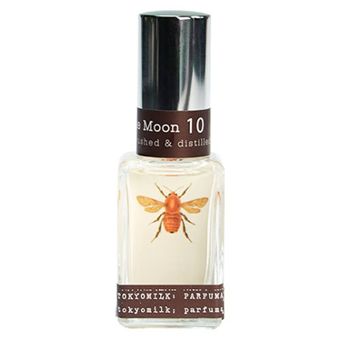 Honey & The Moon No. 10 Parfum