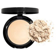 Baked Hydrating Powder Foundation - Warm Undertones