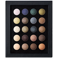 Pressed Pigments Seasonal Palette
