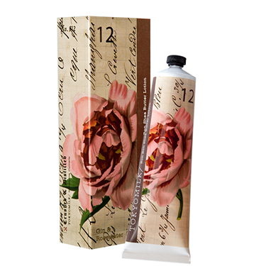 Gin & Rosewater Handcreme Package