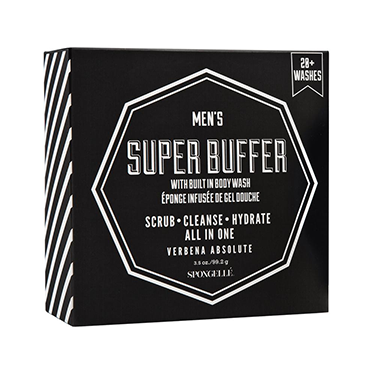 Men's Super Buffer Package