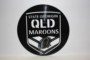 State Of Origin Queensland