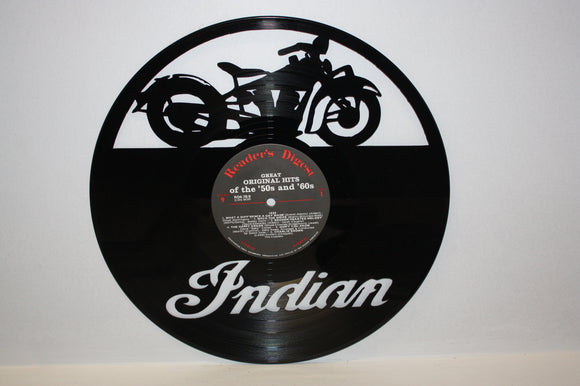 Indian Motorcycles 2
