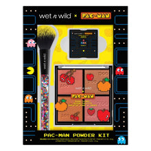 Load image into Gallery viewer, Wet N Wild PAC MAN Powder Kit