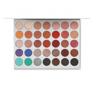Morphe Jclyn Hill Eye Shadow Palette Volume I