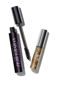 Urban Decay – Seeking Sugar Full Size Perversion Mascara & Heavy Metal Glitter Liner Set