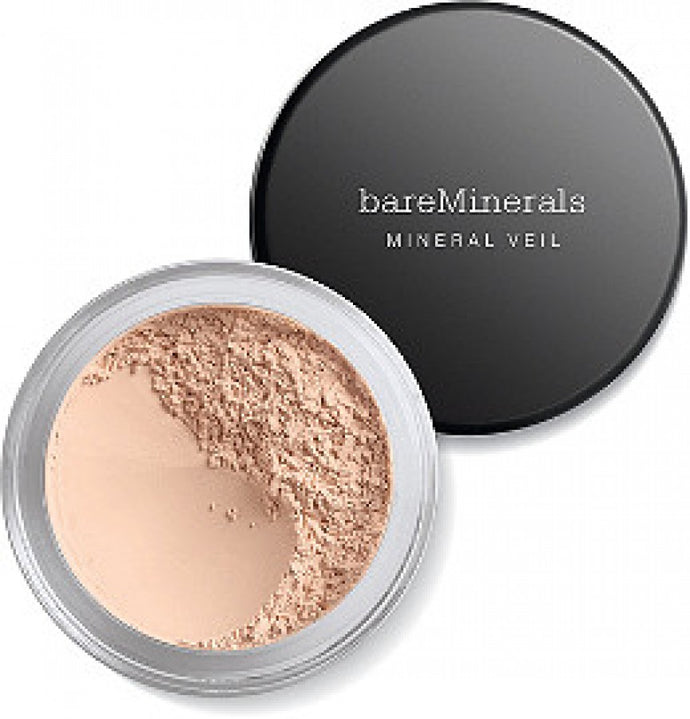 Bare Minerals Mineral Veil Finishing Powder Broad Spectrum SPF 25