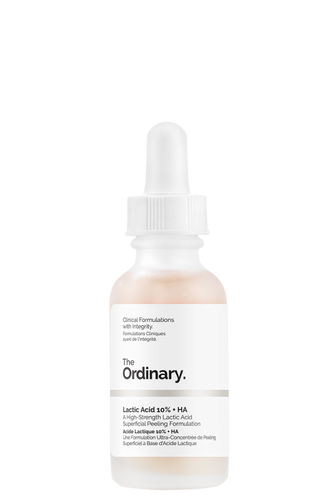 THE ORDINARY Lactic Acid 10% + HA 1.0 oz 30 ml