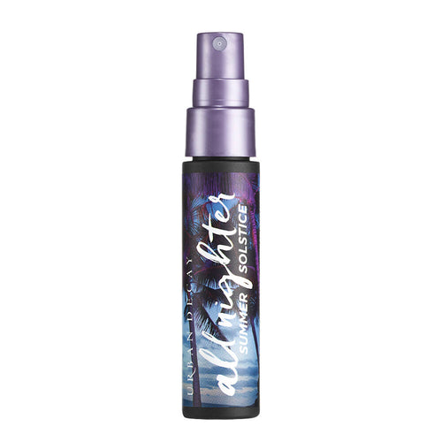 Urban Decay Summer Solstice All Nighter Long Lasting Makeup Setting Spray 30ml