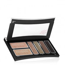 Load image into Gallery viewer, It Cosmetics Superhero By Night Eye shadow Palette