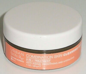 Urban Skin Rx Combination Skin Cleansing Bar 28g