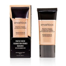 Load image into Gallery viewer, SMASHBOX PHOTO FINISH PRIMER RADIANCE