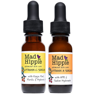 Mad Hippie  Day & Night Dual Pack
