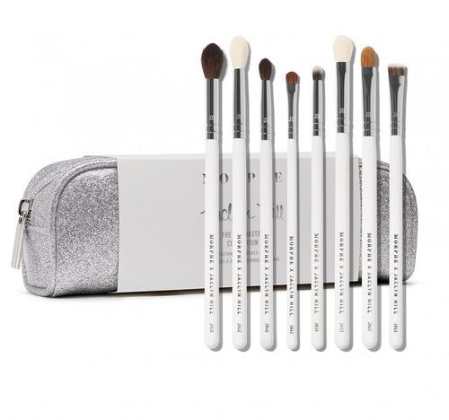 Morphe X Jaclyn Hill The Eye Master Collection Set