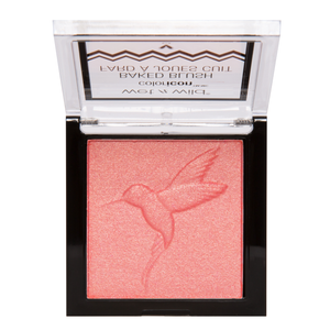 Wet N Wild Color Icon Baked Blush Don't Flutter Yourself
