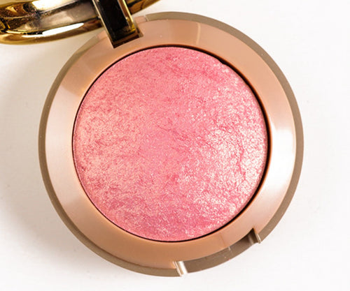 Milani Baked Powder Blush Dolce Pink Rose