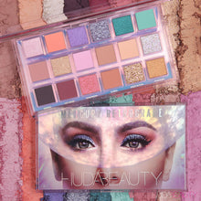 Load image into Gallery viewer, Huda Beauty Mercury Retrograde Eyeshadow Palette