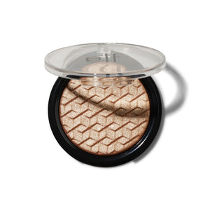 Elf Cosmetics Metallic Flare Highlighter White Gold 24K Gold