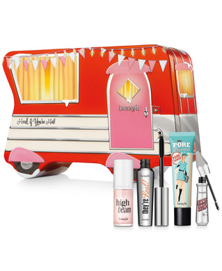 Benefit Cosmetics 4-Pc. Honk If You're Hot Limited Edition Set