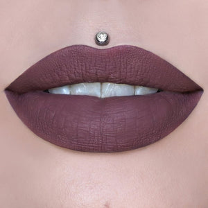 JEFFREE STAR VELOUR LIQUID LIPSTICK HUMAN NATURE