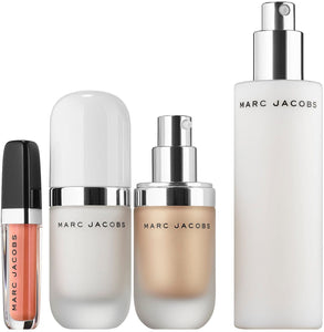 Marc Jacobs Beauty Enamored With Coconut Gift Set