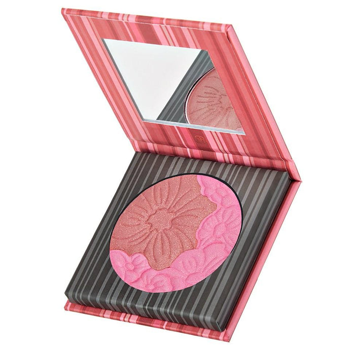 BH Cosmetics  Floral Blush Duo Cheek Color Honolulu Hideaway