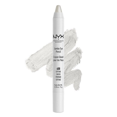 Nyx Jumbo Eye Pencil Cottage Cheese