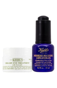 Kiehl's Nourishing Essentials 2-Piece Set