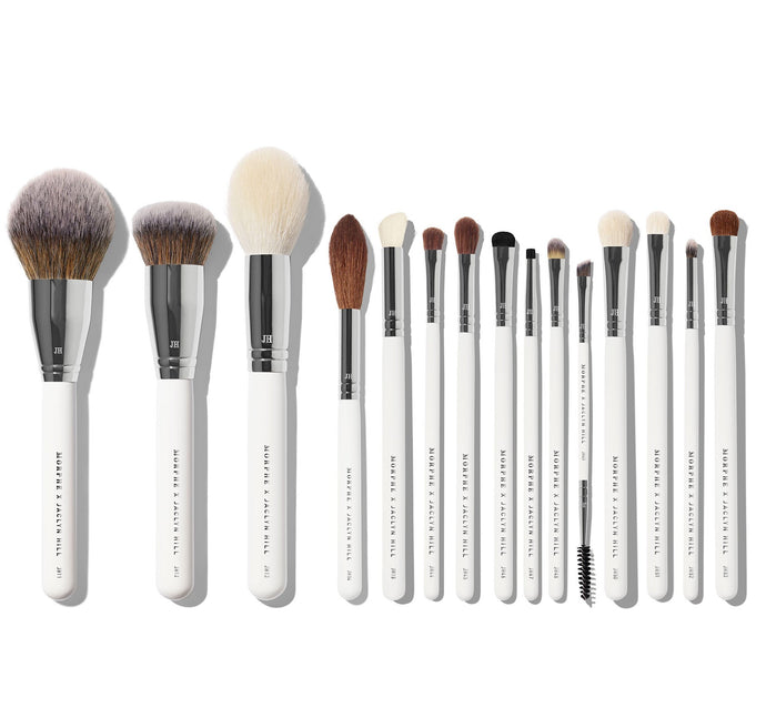 MORPHE X JACLYN HILL THE MASTER REMIX BRUSH SET