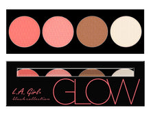 Load image into Gallery viewer, LA GIRL Beauty Brick Blush Collection Glow