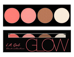 LA GIRL Beauty Brick Blush Collection Glow