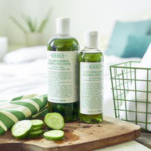 Load image into Gallery viewer, Kiehls Cucumber Herbal Alcohol Free Toner