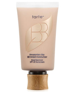 Tarte Amazonian Clay BB tinted moisturizer Broad Spectrum SPF 20  Ivory