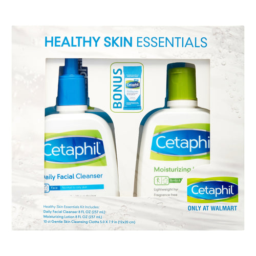 Cetaphil Healthy Skin Essentials Combo Bonus Pack